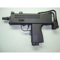 Tokyo Marui Mac-11 Airsoft EBB Pistol |